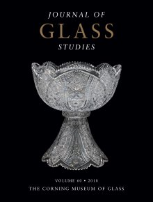 Journal of Glass Studies, v. 60
