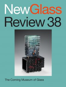 New Glass Review 38