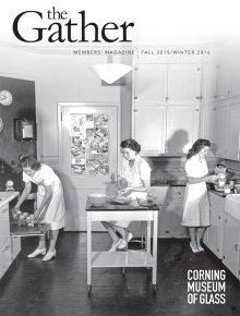 The Gather (Members' Magazine): Fall 2015/Winter 2016