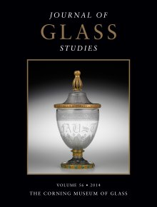 Journal of Glass Studies, v 56, 2014