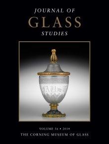 Journal of Glass Studies, v 56, 2014