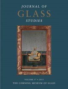 Journal of Glass Studies, Vol. 57