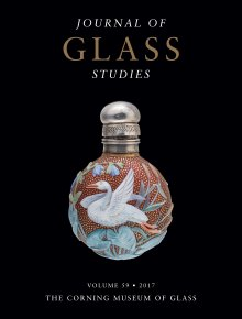 Journal of Glass Studies, Vol. 59