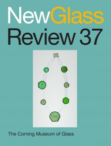 New Glass Review 37