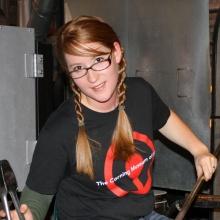 Megan Mathie