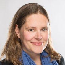 Astrid van Giffen