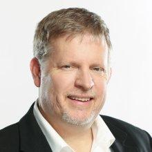 Randy Vargason