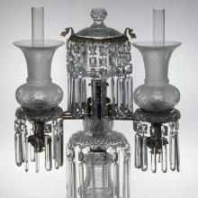 Argand Lamp