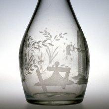Masonic glass