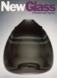 New Glass: A Worldwide Survey