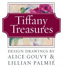 tiffany treasures design drawings