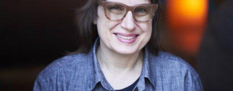 Deborah Czeresko headshot