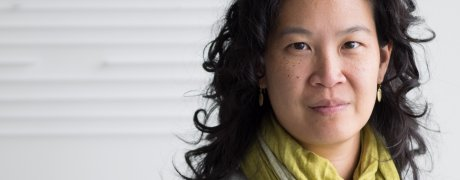 Elaine Ng: Rockwell Collaborative Guest Artist