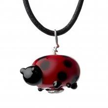 Ladybug Bead