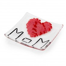 Mother's Day Curved Plate