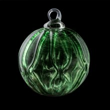 Glass of the Architects Ornament