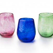 wineglass tumbler