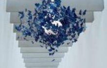 The (Blue) Butterfly Effect. Virtue Of Blue, Jeroen Verhoeven ...