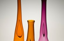 Organ Bottles by Ross Delano