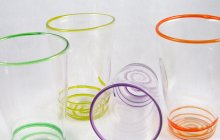 Candy Tumblers by Powell Scott