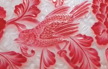 East Meets West: Cross-Cultural Influences in Glassmaking in the 18th and 19th Centuries