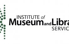 The Institute of Museum and Library Services (IMLS) logo