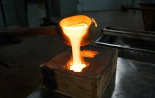 Hot Glass