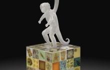 Masters of Studio Glass: Richard Craig Meitner