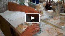 Prunted Beaker Restoration - Part Two