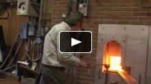 Glass Masters at Work: Mark Matthews