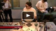 Studio Demonstrations: Loren Stump
