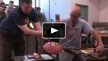 Live-streamed Studio Demonstration: Giles Bettison