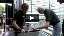 GlassLab Design Session: Wendell Castle
