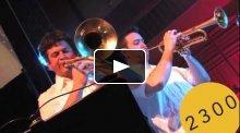 2300°: Salsa (December 20, 2012)