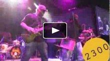 2300º: Hot Blues (February 2013)