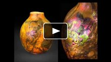 Behind the Glass: The Art Glass of Louis Comfort Tiffany
