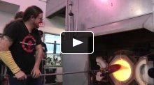 Live-Streamed Studio Demonstration: Raven Skyriver (February 11, 2015)