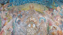 The St. Michael's Mosaic: Understanding the Full Picture