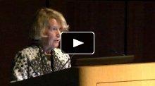 Behind the Glass: Guest Speaker Ursula Ilse-Neuman