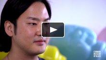 Namdoo Kim | Artist-in-Residence at The Studio