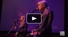 2300° with Larkin Poe and Jaime Guerrero