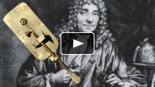 Lens Making in the 1600s