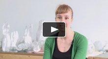 Artist-in-Residence: Maria Bang Espersen