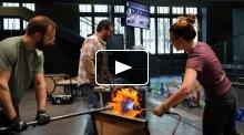 Michael Schunke & Josie Gluck Guest Artist Demo (March 1, 2017)