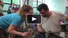 Michael Schunke & Josie Gluck Live-Streamed Studio Demonstration (July 25, 2018)