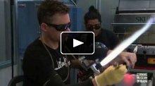 Chris Ahalt Live-Streamed Studio Demonstration