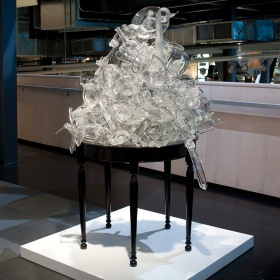 Material Culture by Beth Lipman