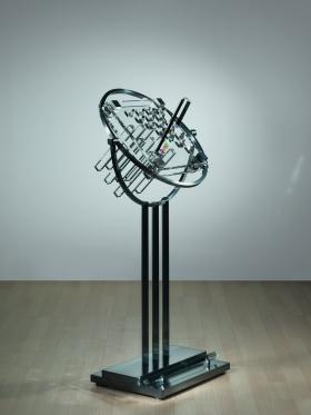Astrolabe - Peter Aldridge
