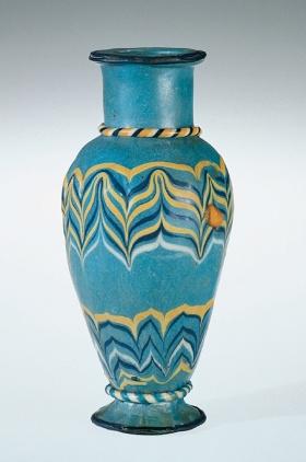 Core Formed Vase