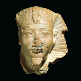 King Amenhotep Ii 120 Corning Museum Of Glass